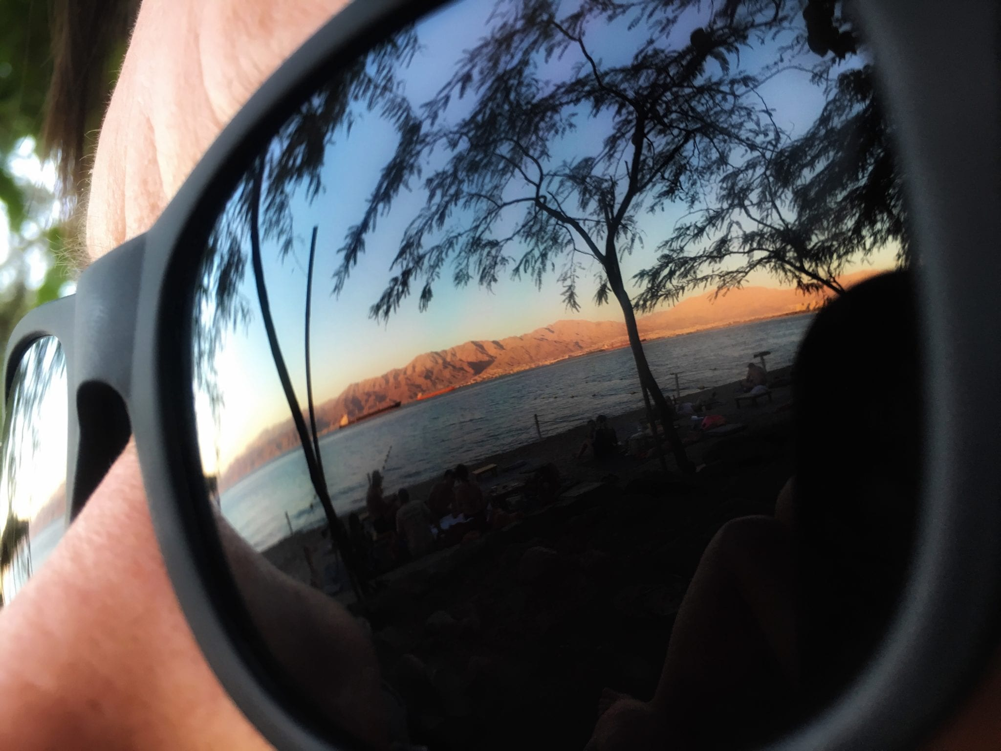Tag am Meer ☀️