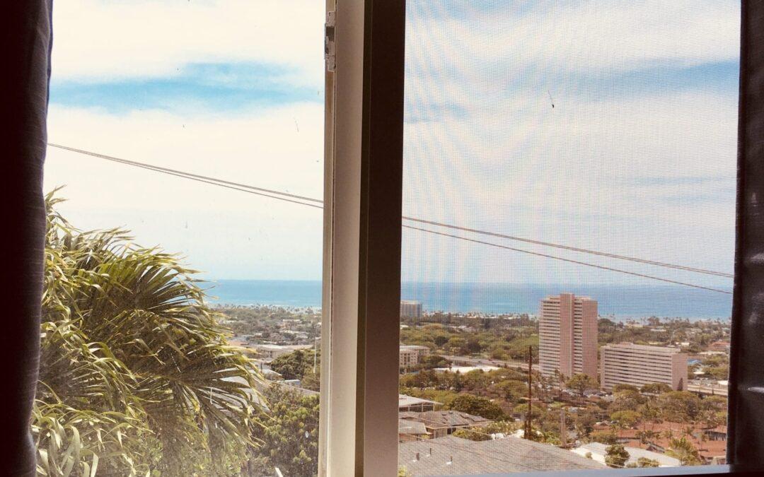 In 34 Stunden nach Hawaii ? ALOHA Oahu