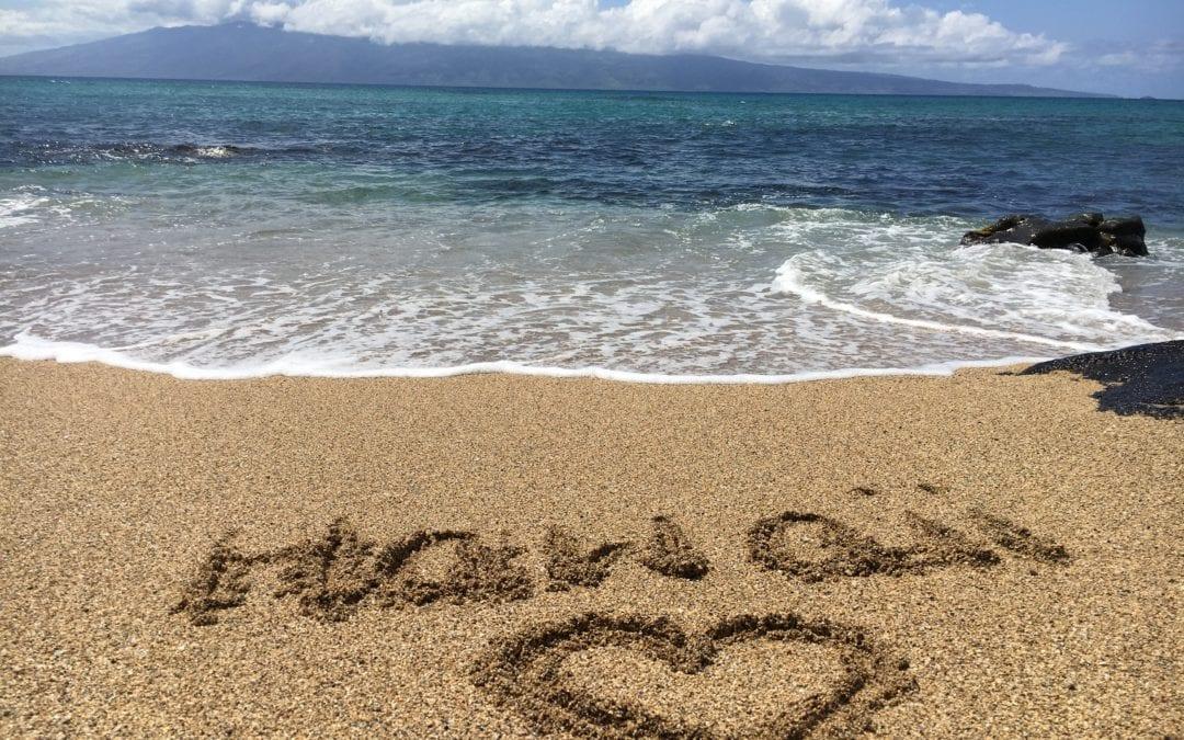 MAHALO Hawaii ???