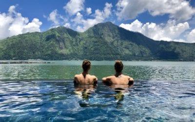 Bali – Peace, Love und Nasi Goreng