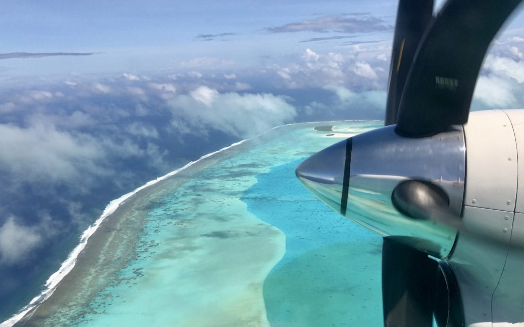 Die Südsee – Mehr als ein Lebenstraum