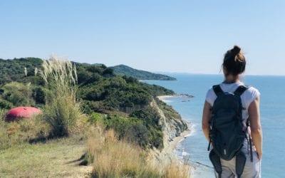 """""""Leichte Startschwierigkeiten"""" in Albanien"""