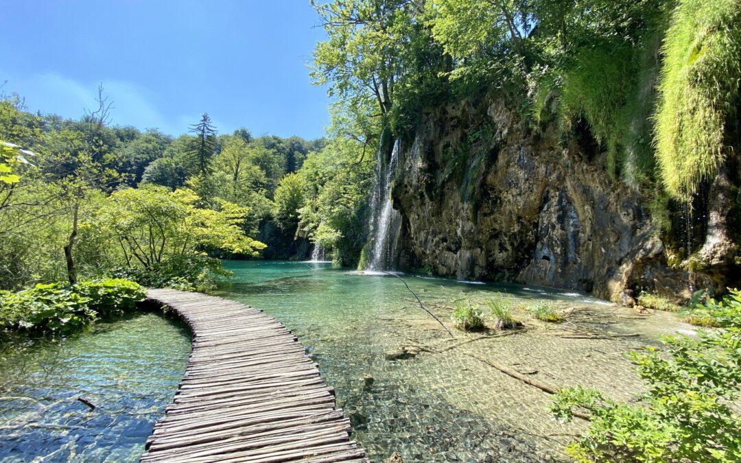 Der Norden Kroatiens – ein kurzer Einblick macht Lust auf mehr